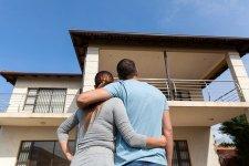 új lakást vesz a család