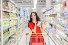 vásárlás, shopping